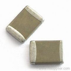 Chip capacitors/MLCC/SMD capacitors/MLCC capacitors
