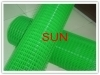 PVC Coated mesh panels