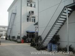 Ningbo Kinetic Production Trading Co., Ltd.