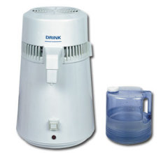 Dental Water Distiller