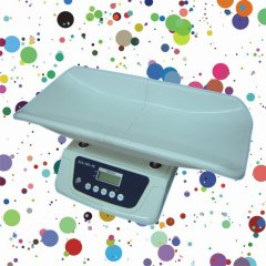 Digital Infant/Baby Scales