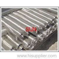 galvanized insect screens
