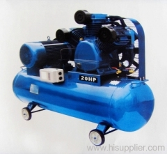 Belt Drive Air Compressor