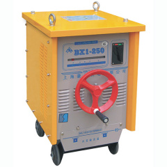 Cut Welding Machine