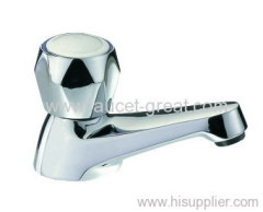 H59 Brass Body Single Cold Taps