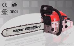 Gas Chain Saws CE