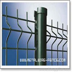 Wire Mesh Fences for Gardens