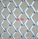 chain link wire mesh fencings