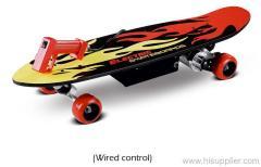 road skateboard