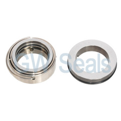 FLYGT MECHANICAL PUMP SEAL