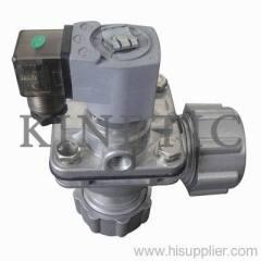 pulse valve