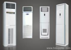 Charmant CABINET TYPE AIR CONDITIONER