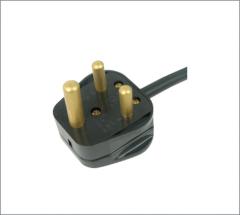 SABS电缆插头