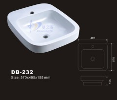 Bathroom Sink Basin,Basin Bathroom Sink,Bathroom Sink Bowl, Ceramic Bathroom Sink,Discount Bathroom Sink,Bathroom Basin