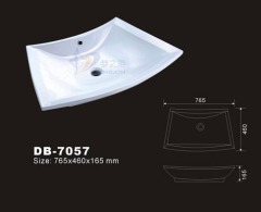 Single Sink,Large Sink,Discount Sink,Wash Sink,White Sink,Wash Basin,Wash Lavatory,Basin Bowl,Bathroom Vessel Sink