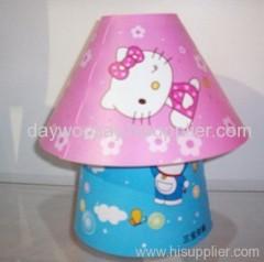 pp lampshade