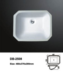 Undermount Basin,Undermount Bowl,Undercounter Baisn,Under Counter Baisin,Undermount Lavatory,Undermount Lavatory Sink