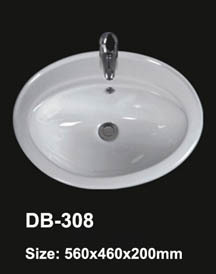 Drop In Bath Sink,White Bathroom Sink,Drop In Bathroom Sink,Ceramic Drop In Sink,Drop In Hand Sink,Drop Bowl