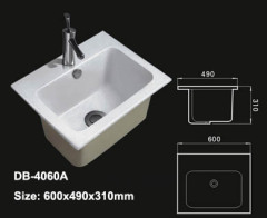 Deep Sink,Large Sink,Large Washbasin,Deep Sinks,Deep Lavatory,Deep Washbasin,Large Ceramic Bowl,Rectangle Large Sink