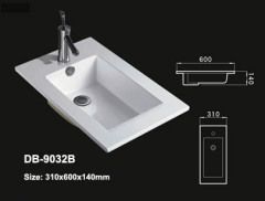 Drop In Hand Sink,Drop In Lavatory Sink,Drop In Bowl,Drop In Vessel Sink,Above Countertop Basin