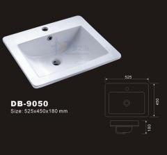 Drop Basin,Drop In Washbasin,Drop In Vanity Basin,Drop In Bathroom Basin,Drop In Bath Lavatory,Above Counter Basin