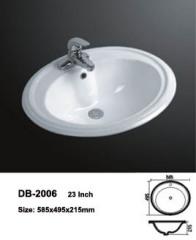 Drop In Lavatory Sink,Drop In Hand Sink,Drop In Lavatory Basin,Countertop Lavatory,Counter Top Basin,Drop Sink
