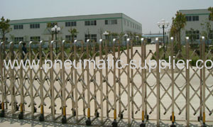 Top Source Pneumatic  CO.,LTD.