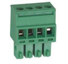 3.5mm pluggable terminal block