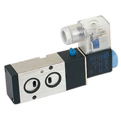 2 solenoid valve
