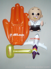 inflatable toy , PVC inflatable toy