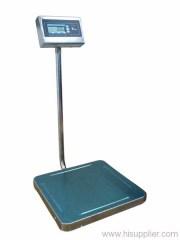 Electronic Waterproof Platform Scale