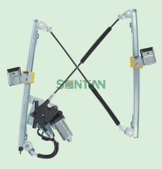 Electric window regulator series