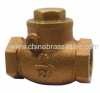 Bronze Horizontal Swing Check Valve