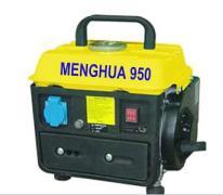 Taizhou Menghua Machinery Co., Ltd.
