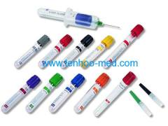 Serum Blood Collection Tube