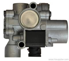 ABS Emergency Valve