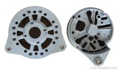 Bosch alternator front and rear cover