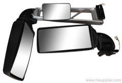 rear-view mirror series