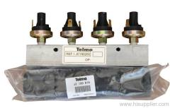 retarder pressure switch