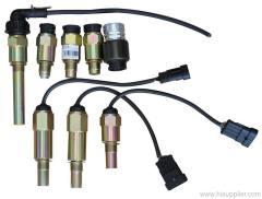 Automobile Odometer Sensor