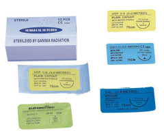 absorbable suture
