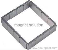 neodymium magnets N42 block