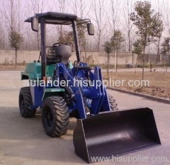 hydraulic loaders