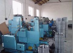 Ningbo Sanmin Gears CNC Machinery Factory