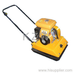 compactor plate