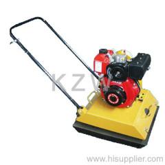 diesel compactors