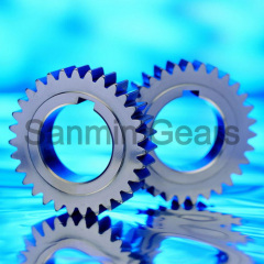 metric spur gears