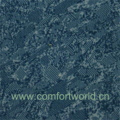 Polyester Kintted Auto Fabric