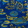 Auto Vestee Jacquard Fabric