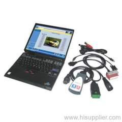 Lexia-3 Peugeot diagnostic tool